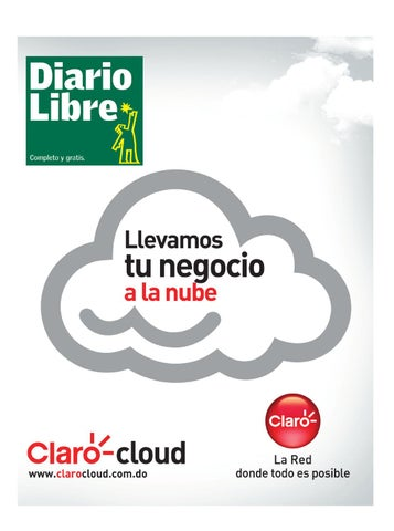 ffb9079ecfa1d Diariolibre4033 by Diario Libre - issuu