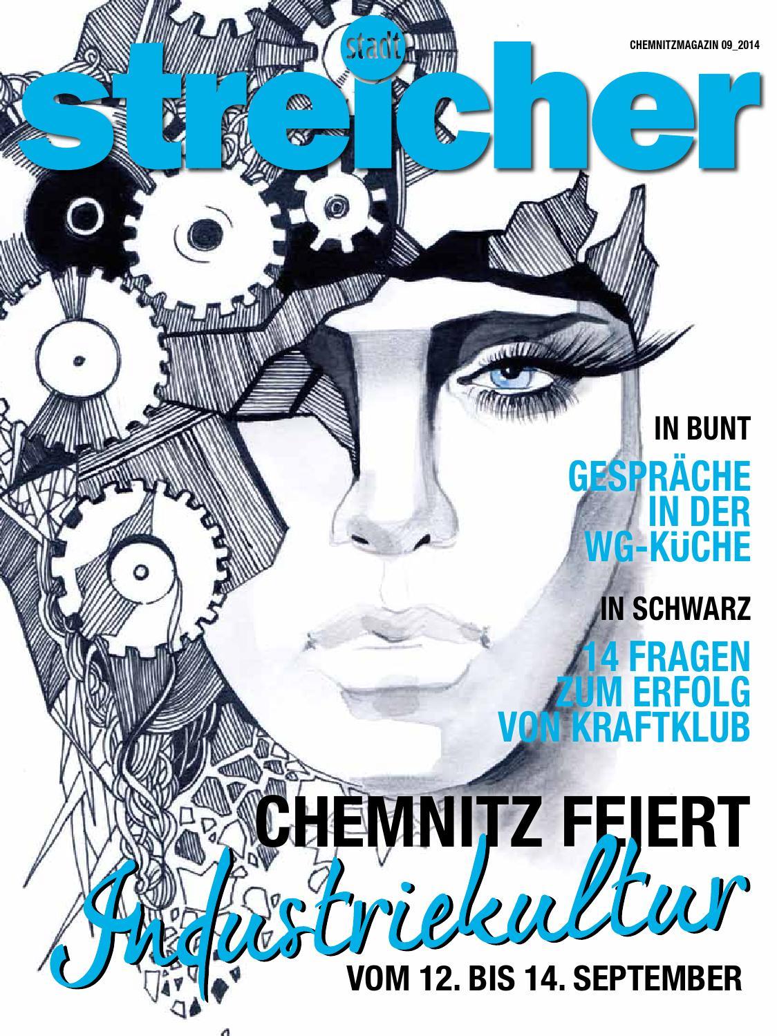 Stadtstreicher 0914 by Stadtstreicher Stadtmagazin - issuu