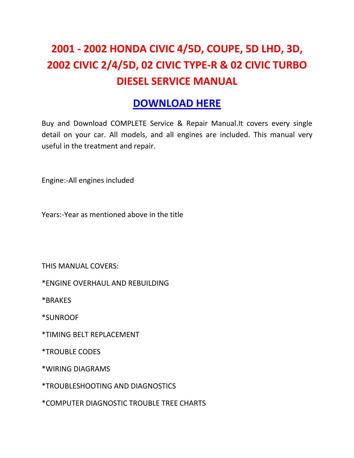 Diagram  Honda Civic Type R Fn2 Workshop Wiring Diagram Full Version Hd Quality Wiring Diagram