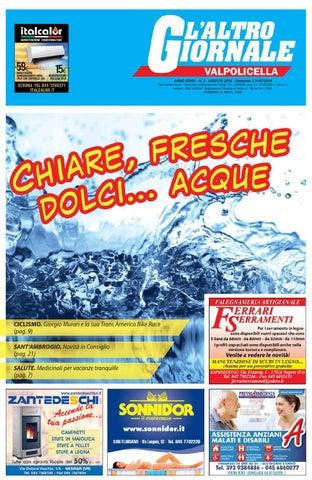 Valpolicella Agosto 2014 by IsCharlie issuu