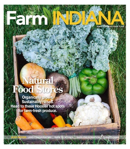 Farm Indiana by AIM Media Indiana - issuu