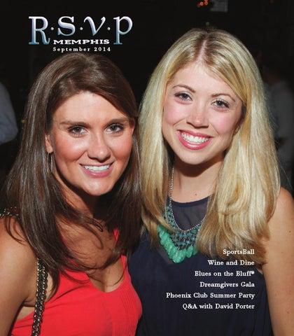 4549c1a1ed RSVP Magazine September 2014 by RSVP Magazine - issuu
