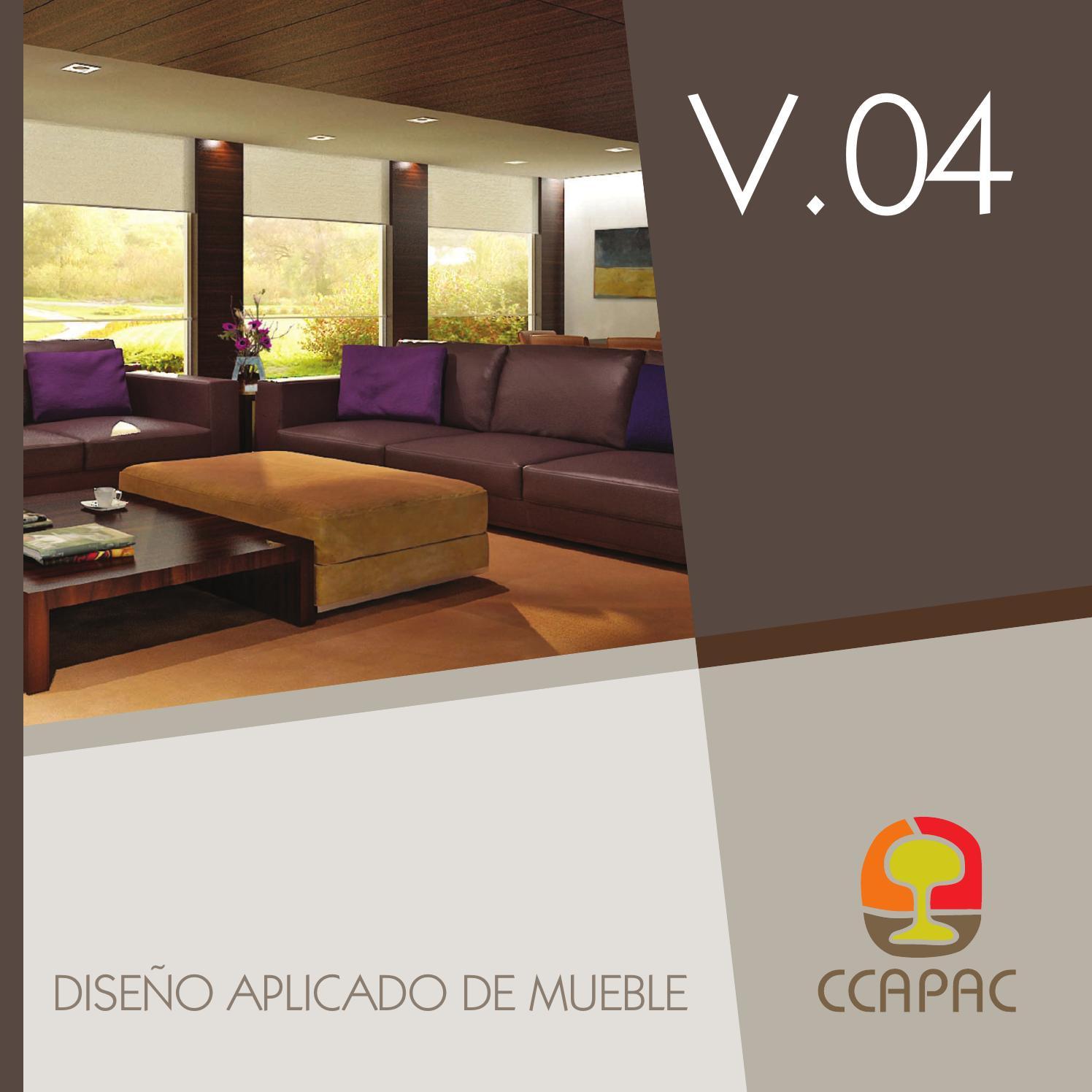 Catalogos de productos diseño aplicado al mueble by Instituto ...