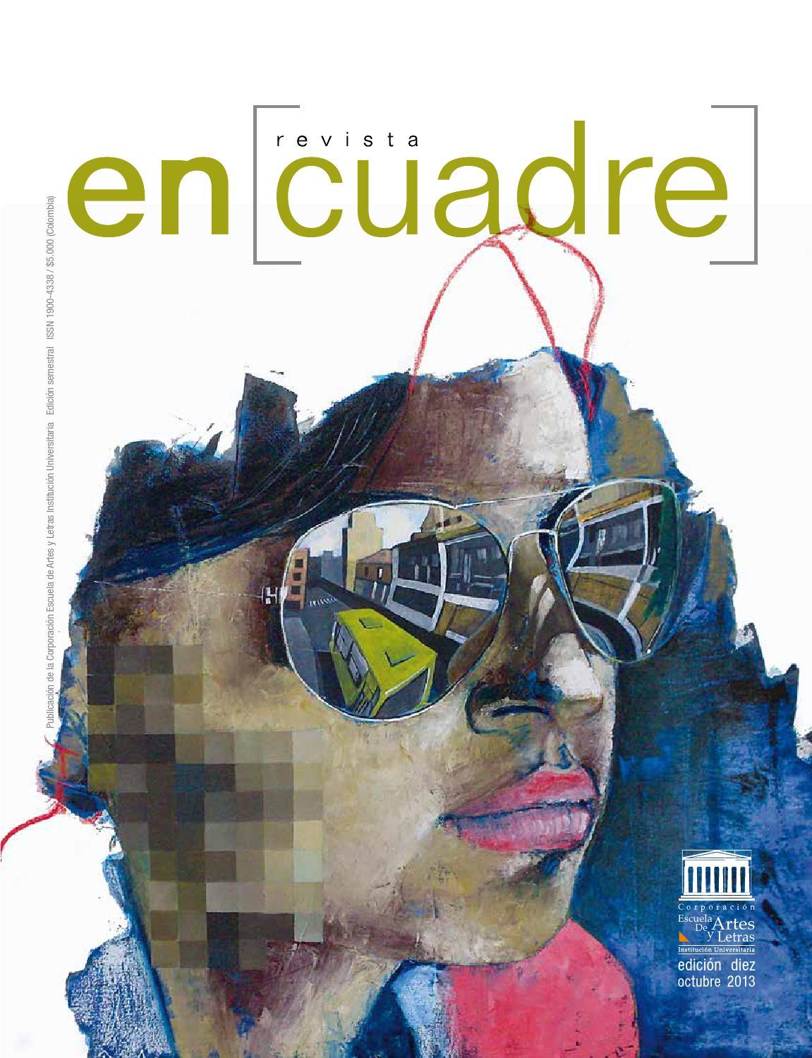 Revista Encuadre - Edición 10 by EAL Comunicaciones - issuu