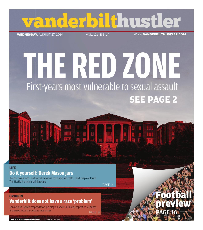 The Vanderbilt Hustler 8 27 14 by The Vanderbilt Hustler issuu