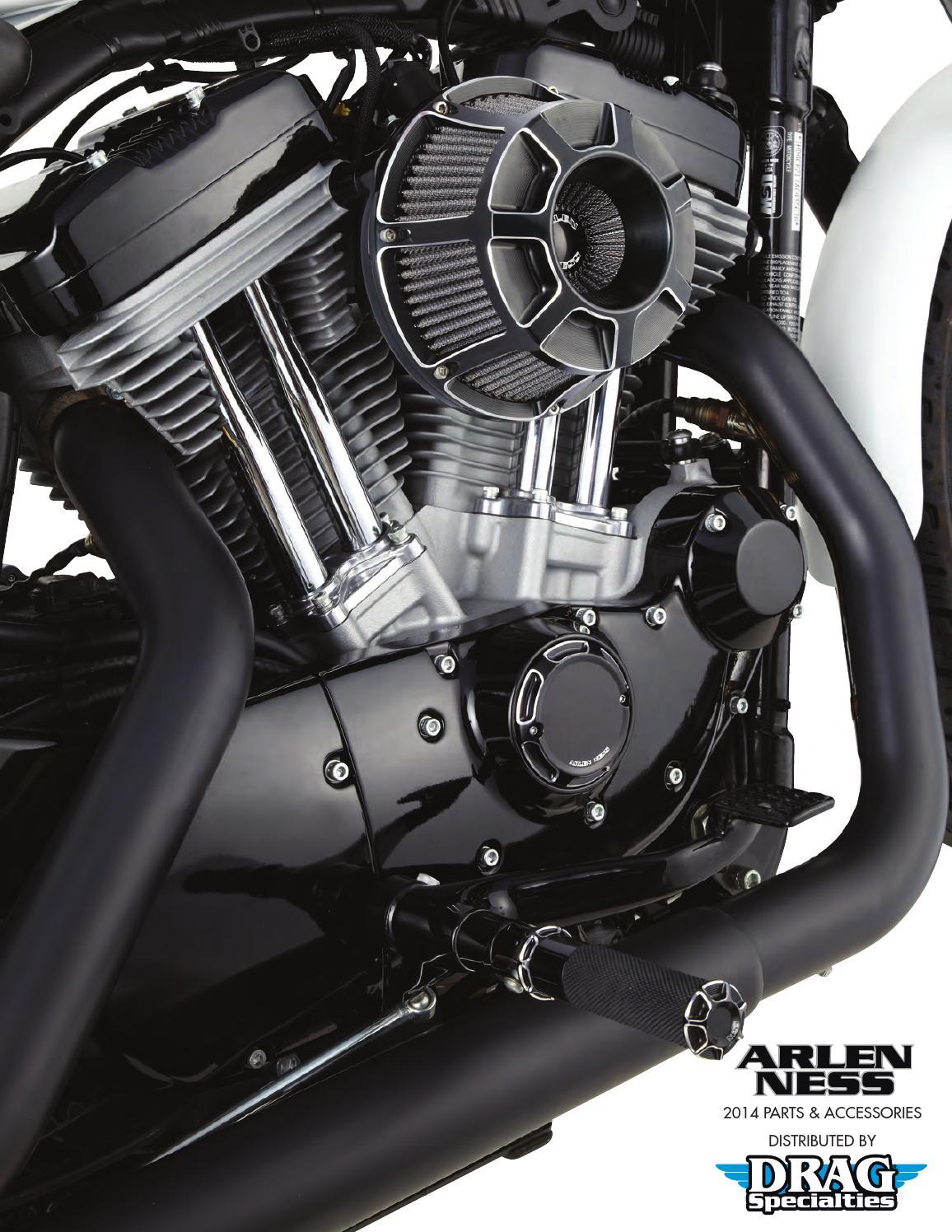 Partsness Europe By Arlen Ness Issuu 2015 Flhtcu 4 Pin Wiring Harness