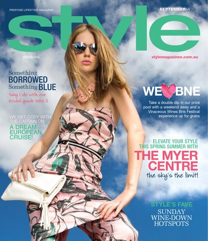| septembre par les magazines issuu style style style style 86c839