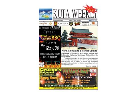 cbe641425ec9 Kuta Weekly-Edition 401