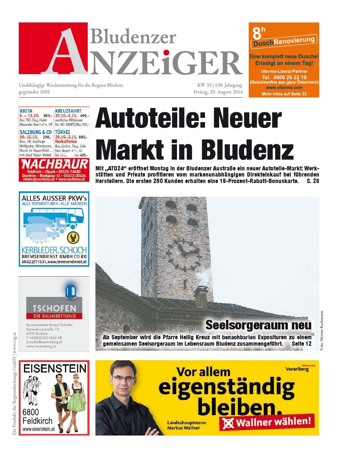 Bekanntschaften in Bludenz - Partnersuche & Kontakte