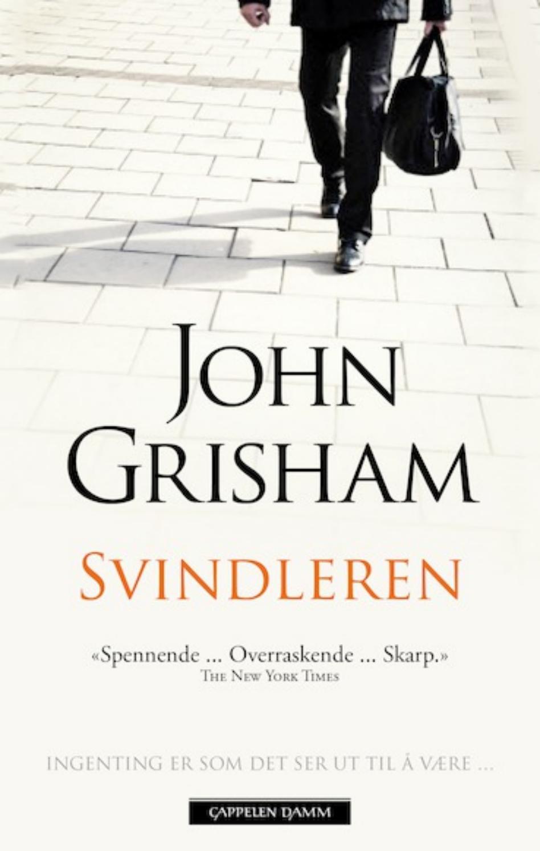Juryen av John Grisham by Cappelen Damm AS issuu