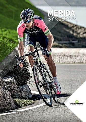 fe40f5646 2015 Merida sykler