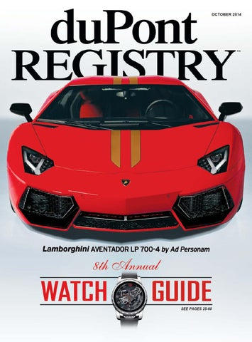 Dupontregistry autos august 2012 by dupont registry issuu dupontregistry autos october 2014 private fandeluxe Images