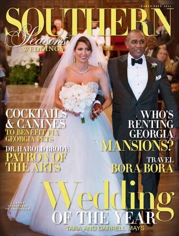 6410e596d85 Southern Seasons Magazine Fall 2014 - Cover 1 by Southern Seasons ...
