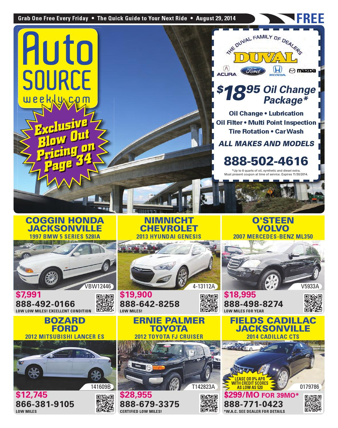 Auto Source Weekly by Auto Source Weekly - issuu