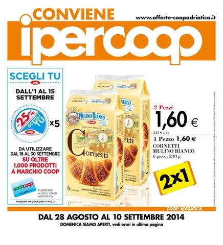 8706e2d859 Ipercoop adriatica 1 by e-offerte.com - issuu