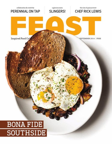 september feast magazine
