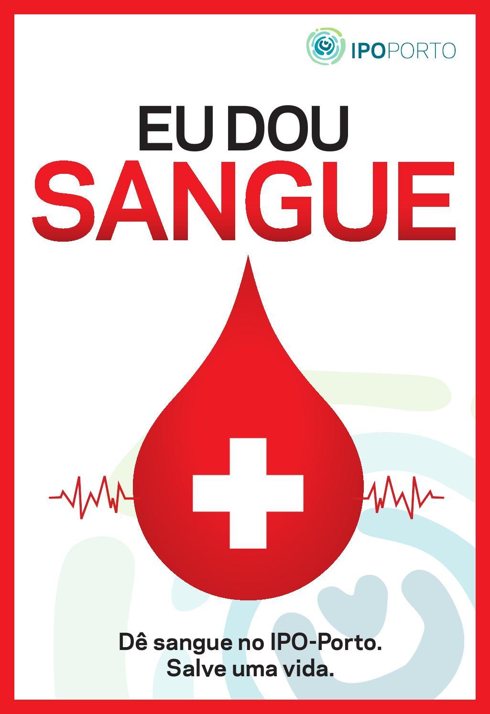 Ipo lisboa doar sangue