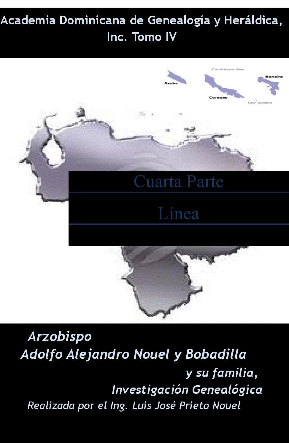Iv 1 a 360 curazao venezuela formato 6x9 by Academia Dominicana de ...