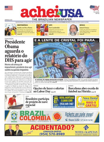 a24dfee00ab9c AcheiUSA 520 by AcheiUSA Newspaper - issuu