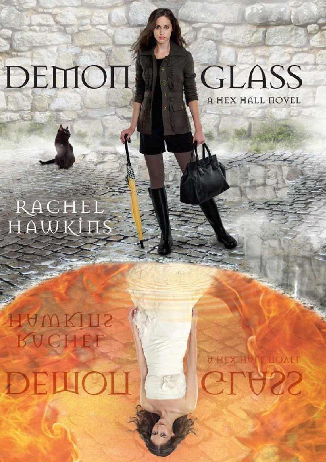 59efdb705 2 damon glass rachel hawkins by Milena Pereira - issuu