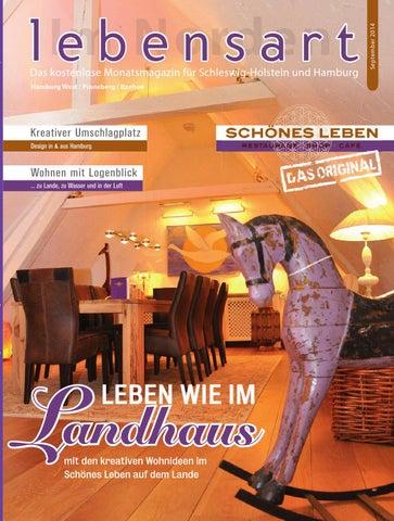 Web Hhw 0914 By Verlagskontor Schleswig Holstein   Issuu