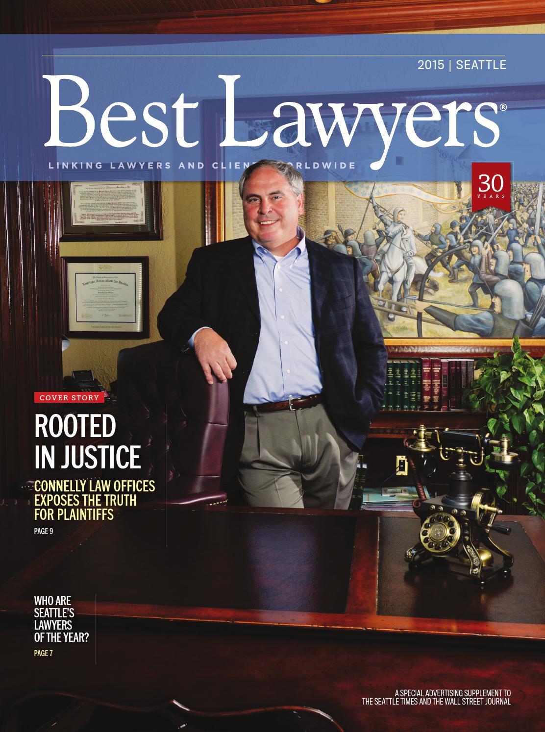 best lawyers in seattle 2015 by best lawyers issuu