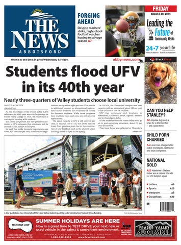 Abbotsford news august 29 2014 by black press issuu page 1 fandeluxe Choice Image