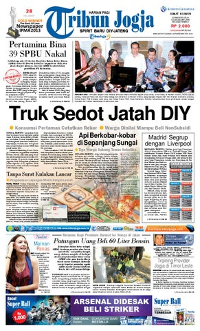 Tribunjogja 29-08-2014 by tribun jogja - issuu d04f251705