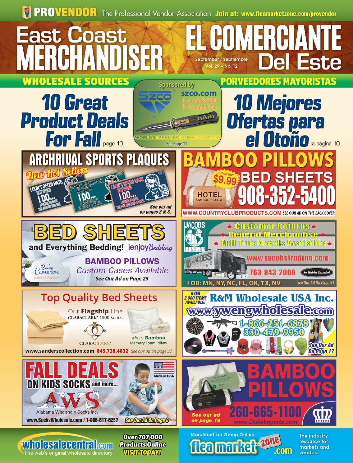 East Coast Merchandiser 09-14 by Sumner Communications - issuu