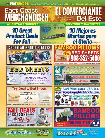 0b68b3edfd5 East Coast Merchandiser 09-14 by Sumner Communications - issuu