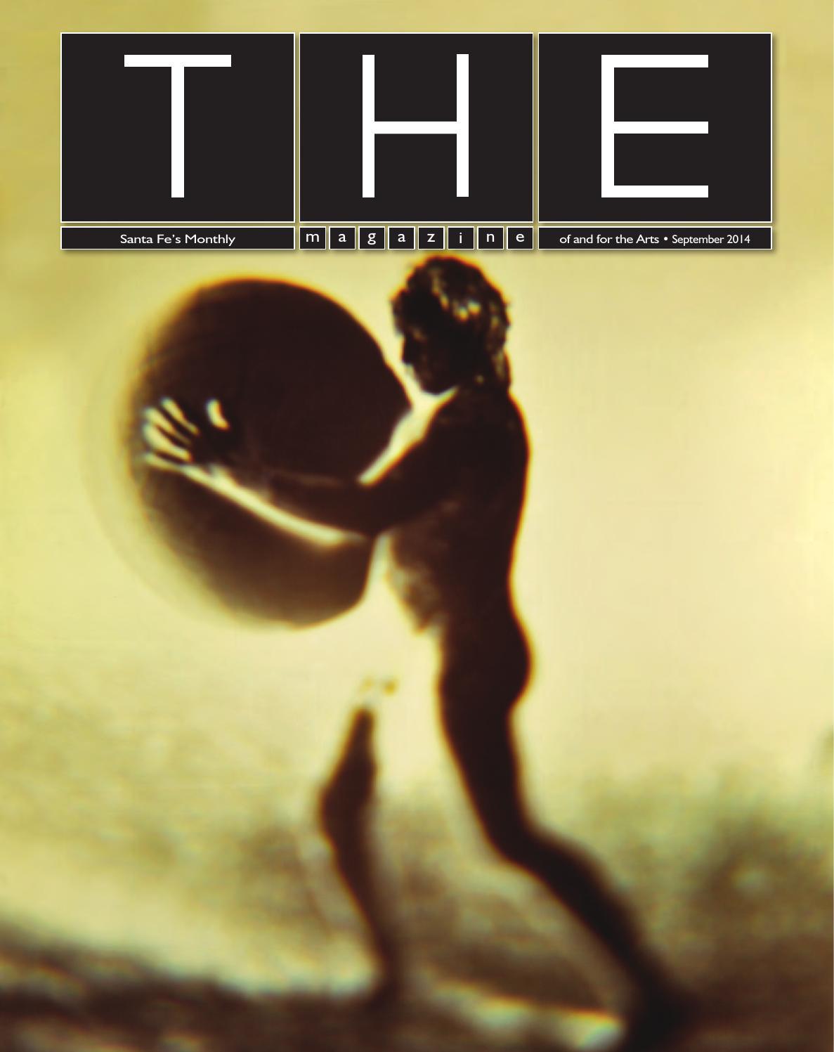 THE Magazine September 2014 By FlavorGrafix Design   Issuu