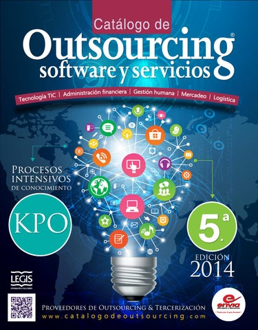 Cat 225 Logo De Outsourcing By Legis Sa Issuu