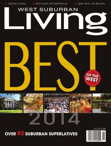a952ca393f4b March April 2014 by West Suburban Living Magazine - issuu