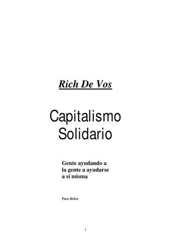 Capitalismo solidario by Fabian Villalobos - issuu eb1da5570bc