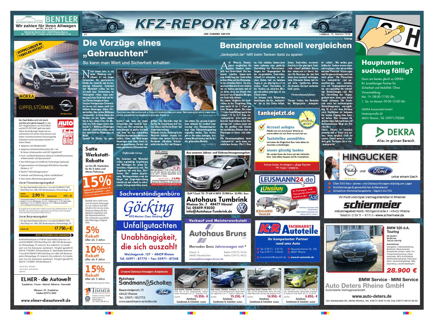 Auto deters rheine gmbh am stadtwalde 59 48432 rheine - Auto Deters Rheine Gmbh Am Stadtwalde 59 48432 Rheine 3