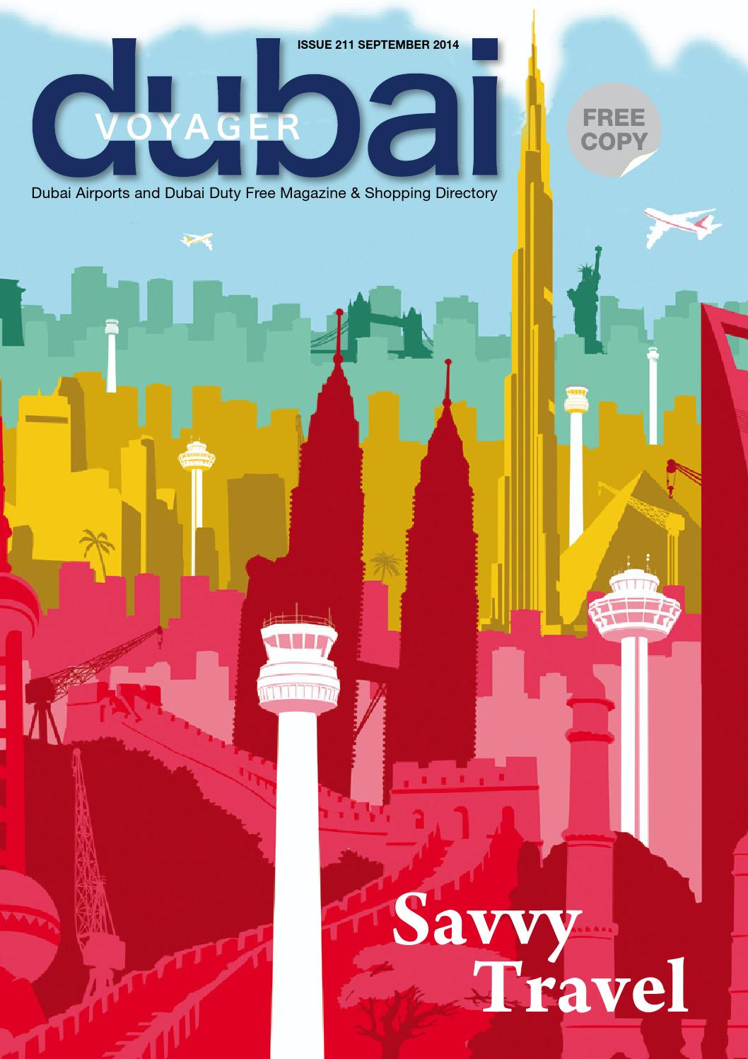 Dubai Voyager September 2014 By Motivate Publishing Issuu Woman Edt
