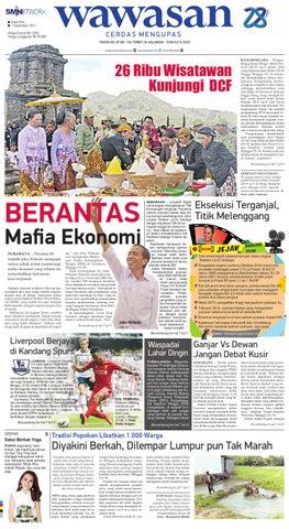 WAWASAN 01 September 2014 by KORAN PAGI WAWASAN - issuu 1cf289c20f