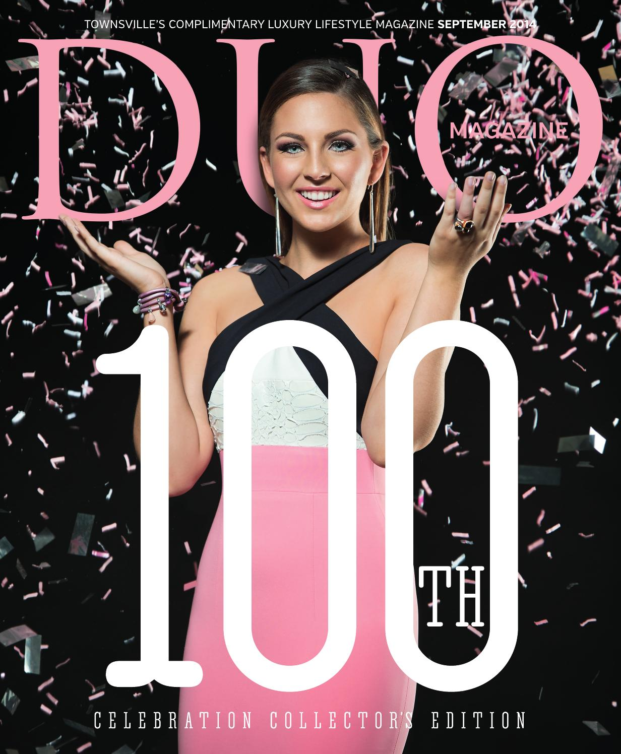 258cb15a006 DUO Magazine September 2014 by DUO Magazine - issuu