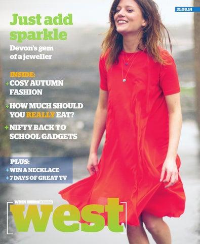 5ba687f002 WMN on Sunday  West Magazine 31 August by DCMedia - issuu