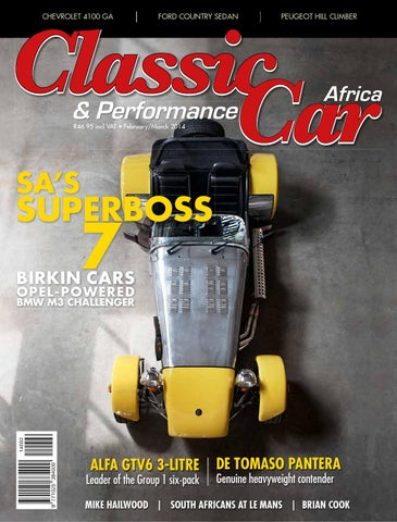 6496fad1276 CPCA February March 2014 by classic   performance car africa - issuu