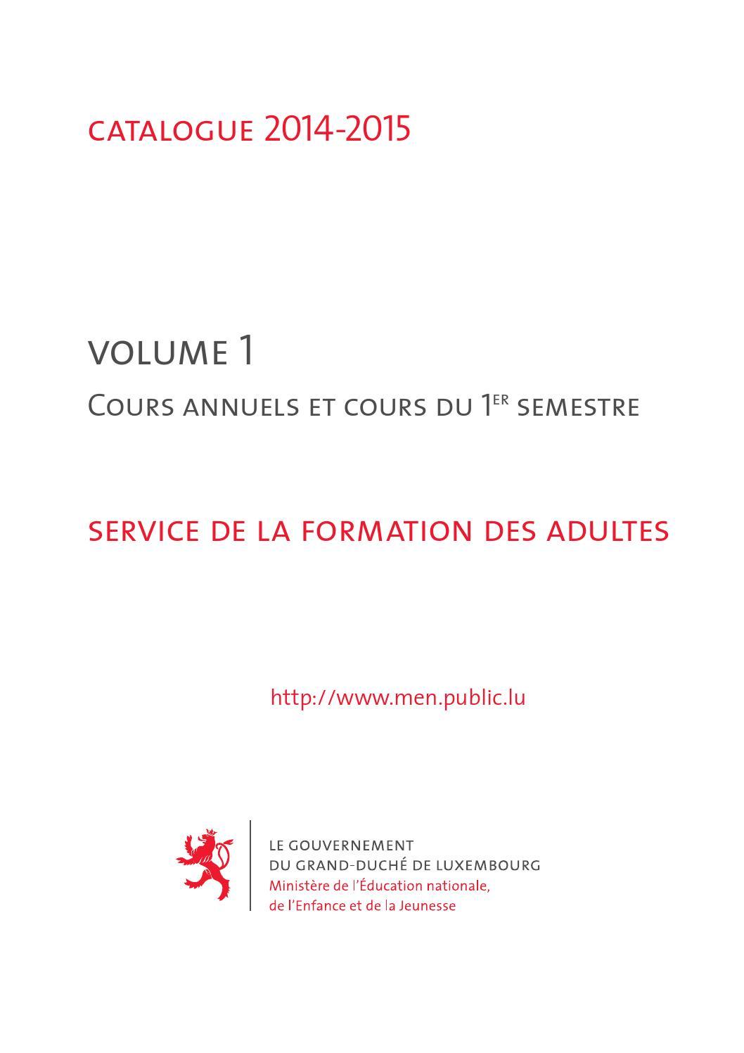 Apprendre Tout Au Long De La Vie By Point Info Jeunes Issuu