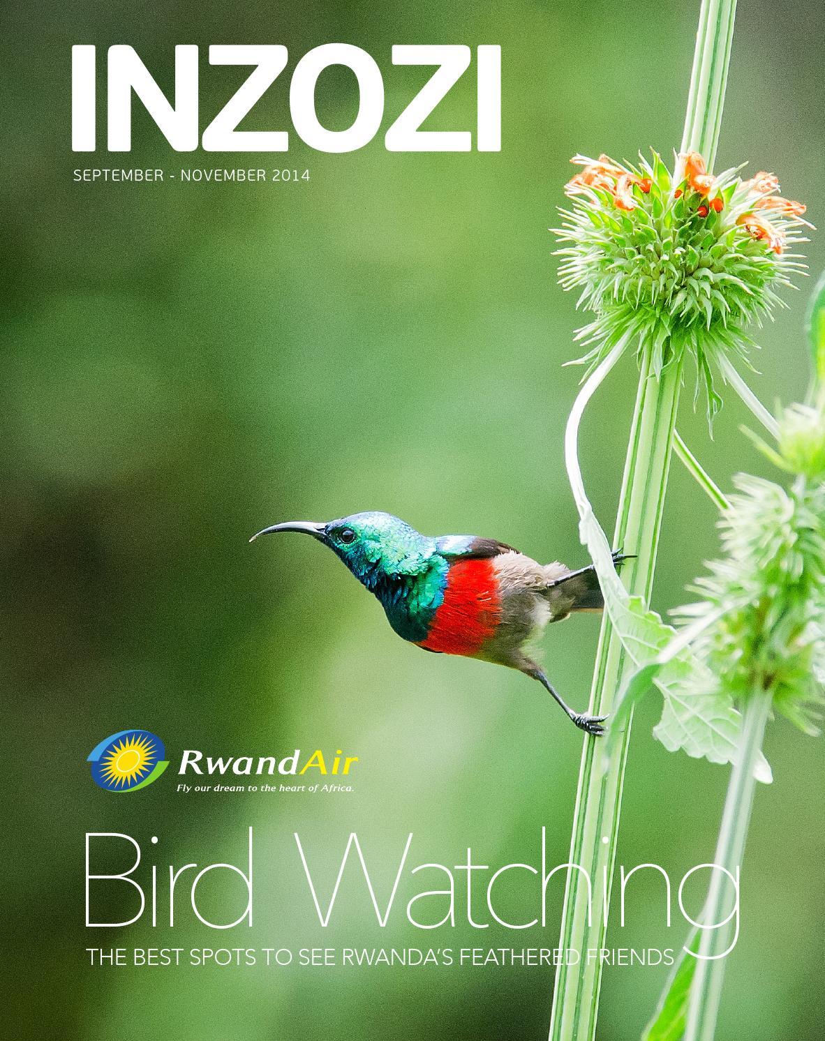 Rwandair Inzozi Magazine March 2017 By Inzozi Magazine Issuu