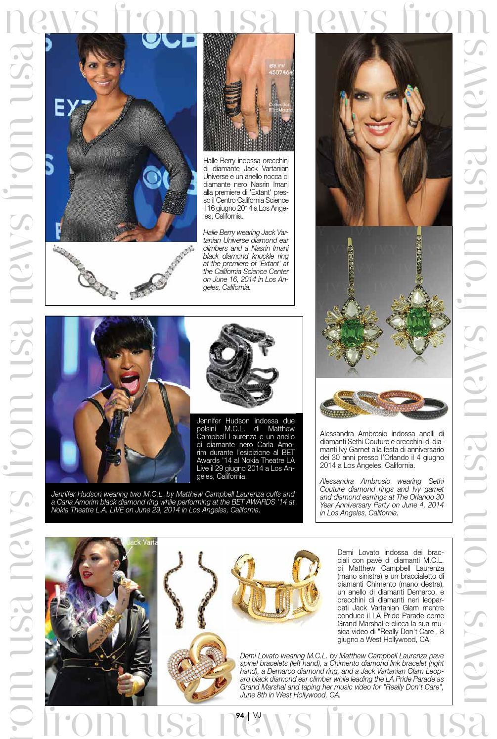 VJ Magazine - settembre 2014 by Palakiss - issuu