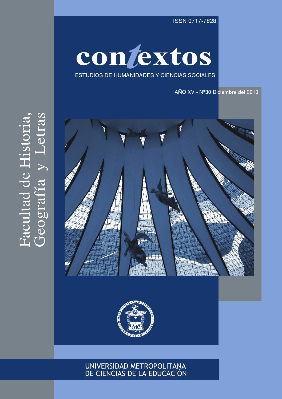 Contextos30 by UMCE - issuu