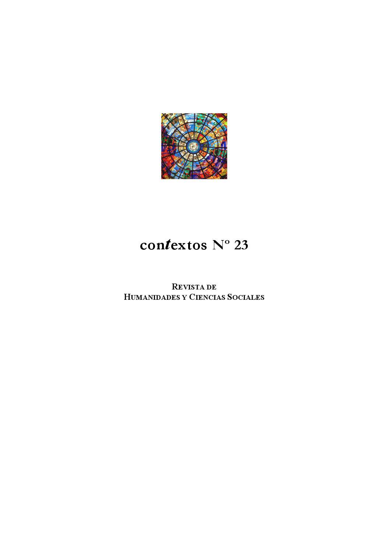 Contextos Número 18 by UMCE - issuu