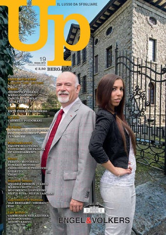 Up bergamo 19 2014 by up bergamo issuu for Bf arredamenti