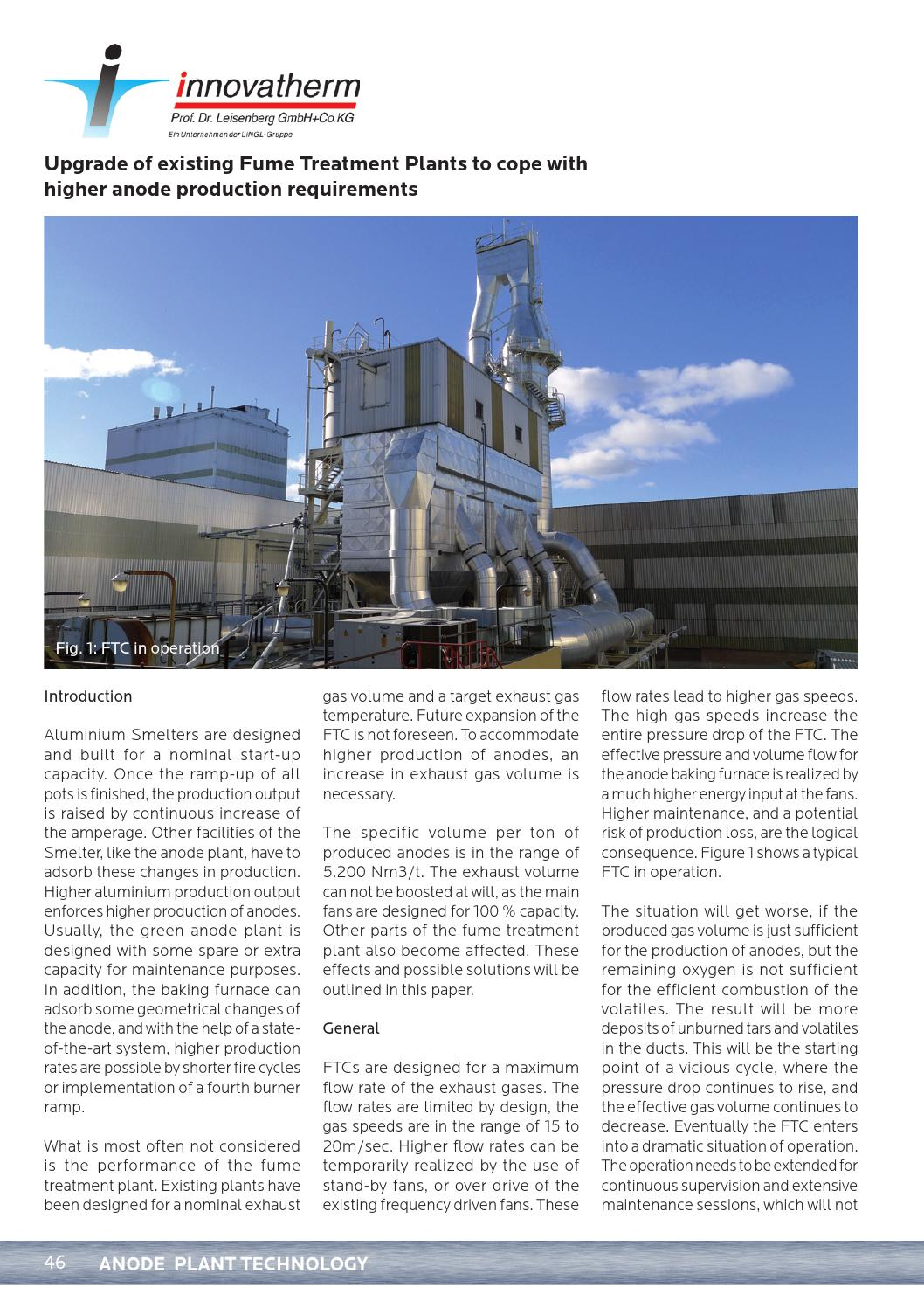 AWJ13: Innovatherm by GMC Online - issuu