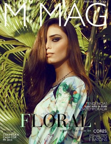 5aebd60263175 Revista M MAG - Primavera 2014 (Pré-Verão) by M MAG - issuu