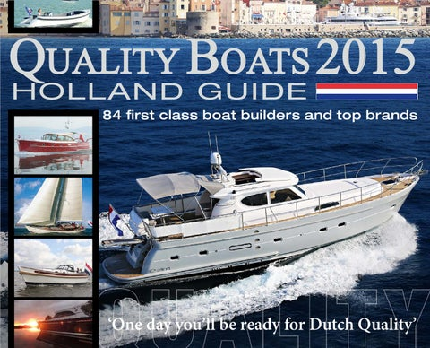 Jabsco Toilet Aanbieding : Quality boats holland guide 2015 by yachtfocus media b.v. issuu