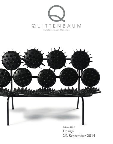 Auction 116c Design Quittenbaum Art Auctions By Quittenbaum